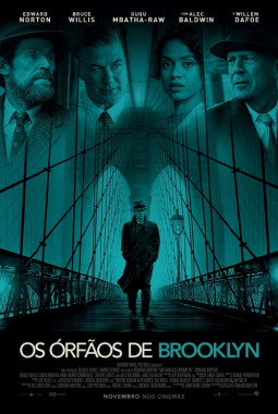 Os Órfãos de Brooklyn