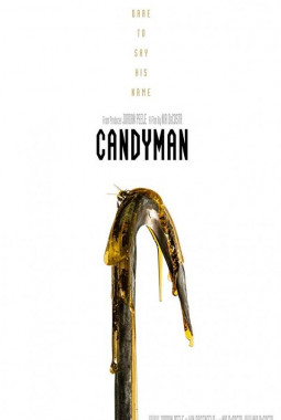 Candyman cover
