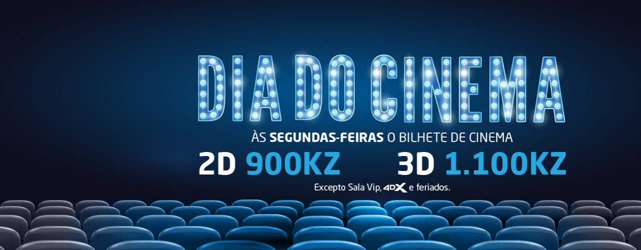 Dia do Cinema