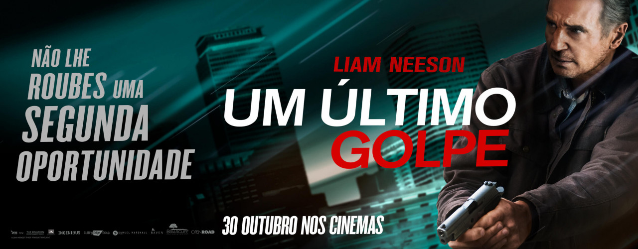Honest Thief: Um Ultimo Golpe