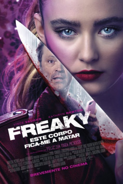 Freaky cover