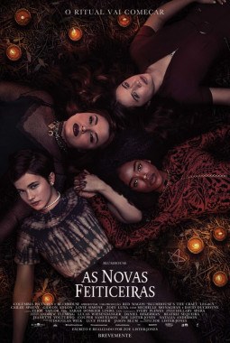 The Cratf: As Novas Feiticeiras cover